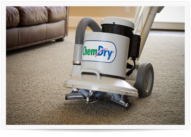 Marin County Carpet Cleaning