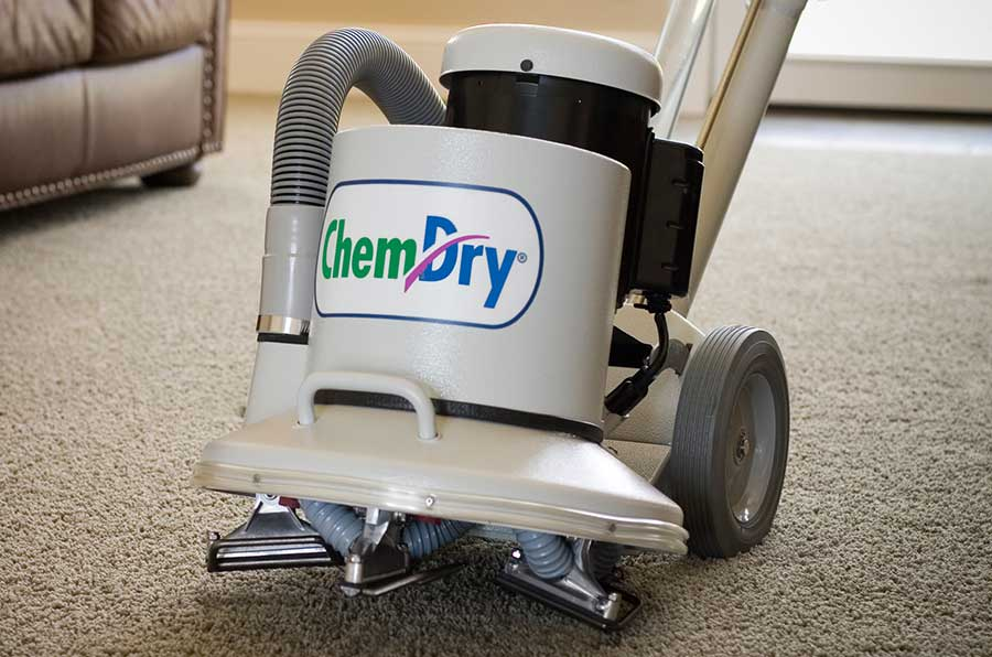carpet cleaning machine in San Rafael