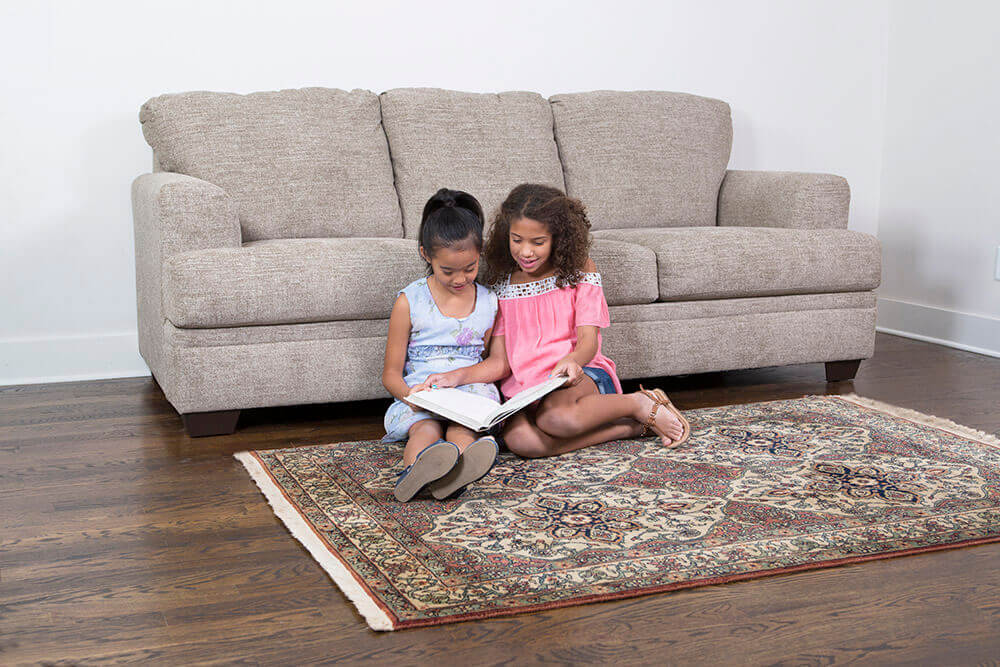 area and oriental rug cleaning in san rafael