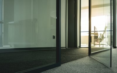 3 Surprising Ways Clean Carpets Can Boost Employee Productivity