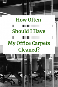 commercial carpet cleaning in san rafael
