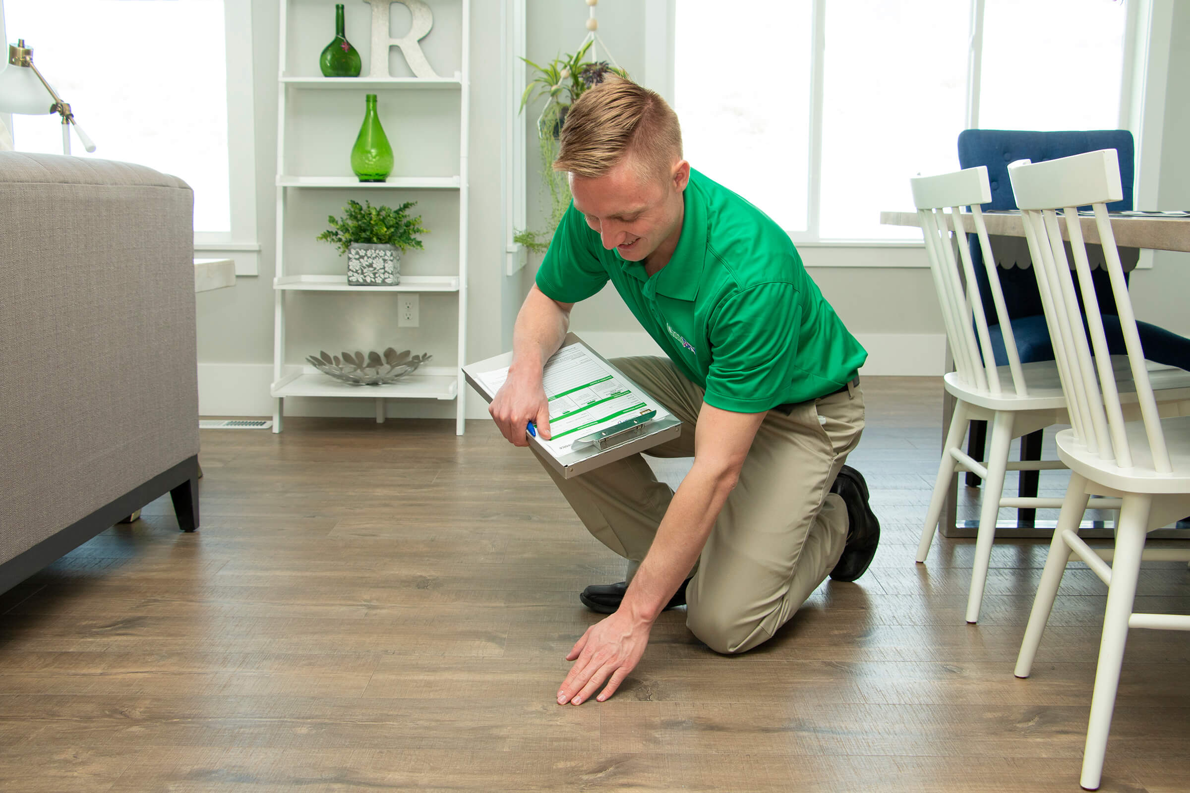 hardwood floor cleaning in san rafael